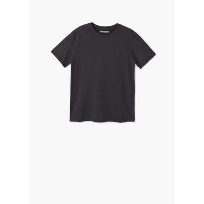 Tシャツ .-- BETWEEN (ブラック)