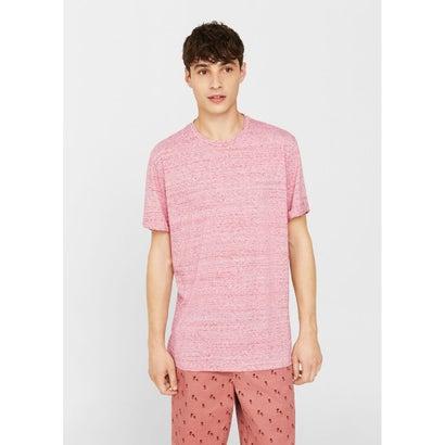 Tシャツ .-- KIRA (ピンク)