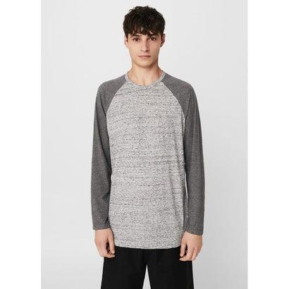 Tシャツ .-- ARNE (グレー)