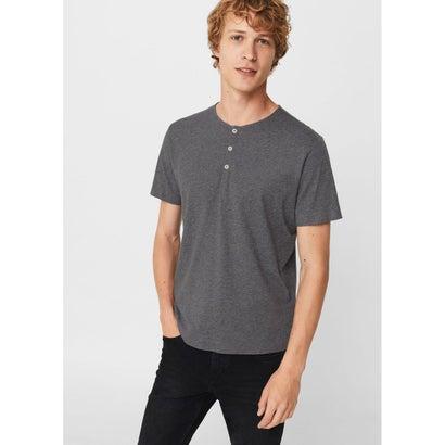 Tシャツ .-- JULIAN (グレー)