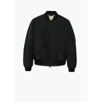 ジャケット .-- TOKYO (ブラック)