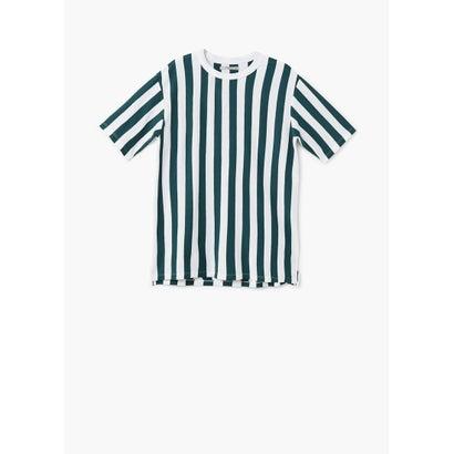 Tシャツ .-- BRUNO (グリーン)