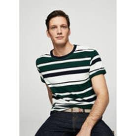 Tシャツ .-- GAIL (グリーン)