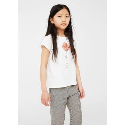 Tシャツ GALICIA (ホワイト)