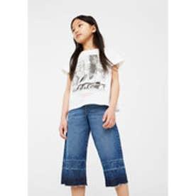 Tシャツ ROLLER (ナチュラルホワイト)