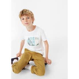 Tシャツ .-- PARCHY (ホワイト)