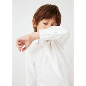 シャツ .-- ANDREA-R (ホワイト)