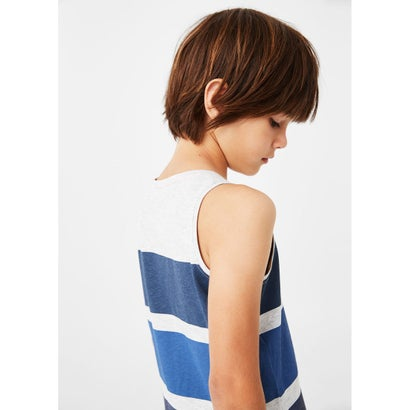 Tシャツ .-- RENO (ブルー)