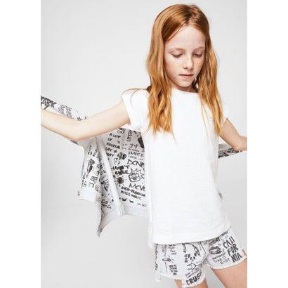 Tシャツ .-- BASEG2 (ナチュラルホワイト)