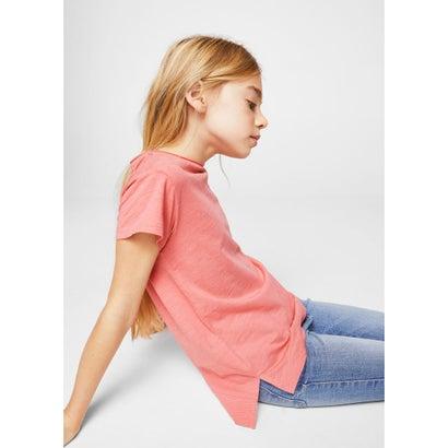 Tシャツ .-- BASEG2 (ブライトレッド)