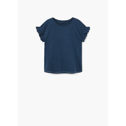 Tシャツ .-- MIX (ネイビーブルー)