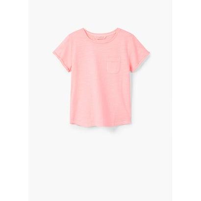 Tシャツ .-- BASICG2 (ピンク)