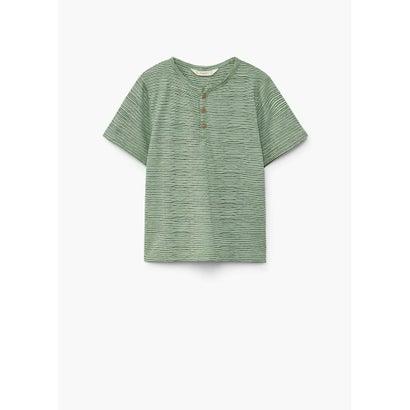 Tシャツ .-- PANI (グリーン)