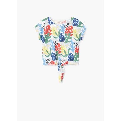 Tシャツ .-- BIGH (ナチュラルホワイト)