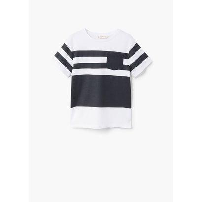 Tシャツ .-- MUNICH (ホワイト)