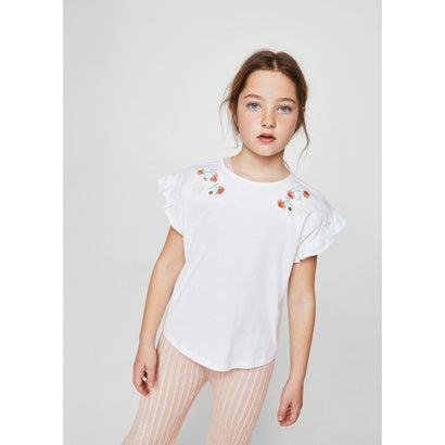 Tシャツ .-- IVY (ライトベージュ)