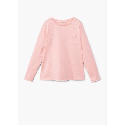 Tシャツ .-- BASICG3 (ピンク)