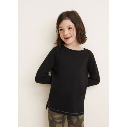 Tシャツ .-- BASEG3 (ブラック)