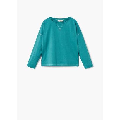Tシャツ .-- VINILO (グリーン)