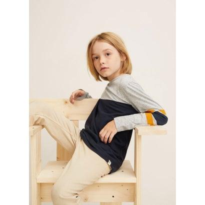 Tシャツ .-- RAYA1 (ミディアムグレー)