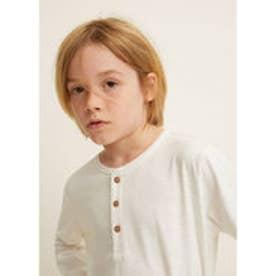 Tシャツ .-- SOFT3 (ナチュラルホワイト)