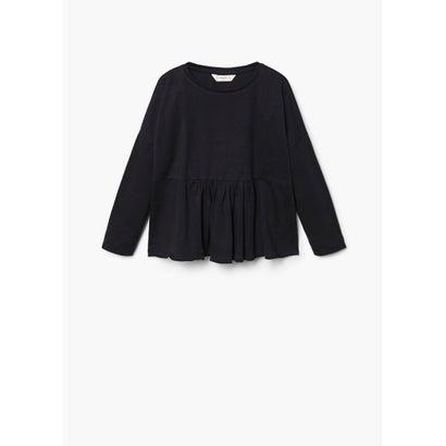 Tシャツ .-- MALE (ブラック)