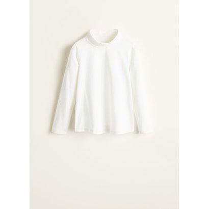 Tシャツ .-- TURBOG3 (ナチュラルホワイト)
