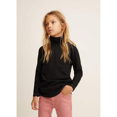 Tシャツ .-- TURBOG3 (ブラック)