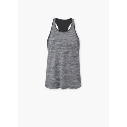 スポーツTシャツ .-- CANYTOP1 (ミディアムグレー)