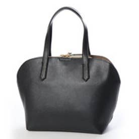 リム LIMP リム(LIMP)インバッグ付きシェル型2WAYミニトートバッグ (ブラック)