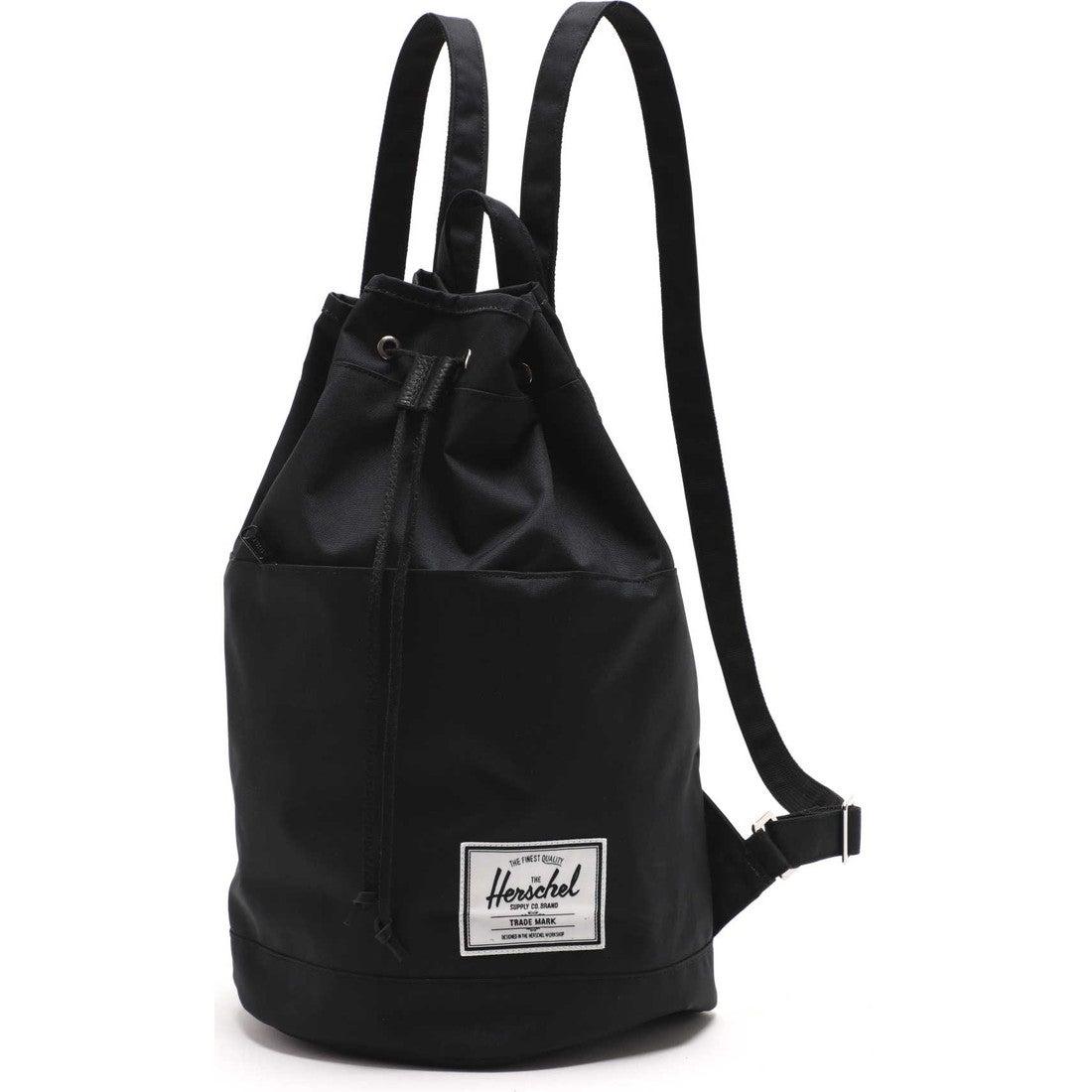 239bafdafbcf ROSE BUD ハーシェル巾着バックパック ブラック1 -レディースファッション通販 ロコンドガールズコレクション (LOCONDO GIRL'S  COLLECTION)