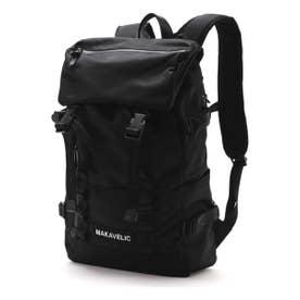 MAKAVELIC バックパック ブラック1