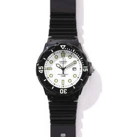 ブラックダイバールック腕時計 ブラック1