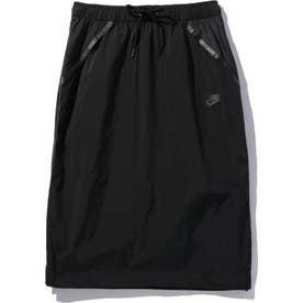 テック ハイパー メッシュスカート 010 BLACK1