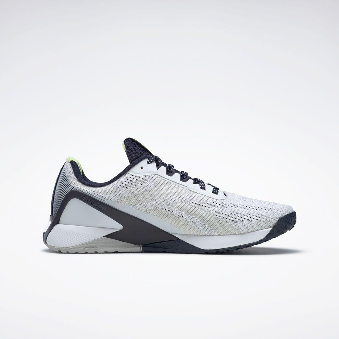 リーボック Reebok ナノ X1 / Nano X1 Shoes (ホワイト)