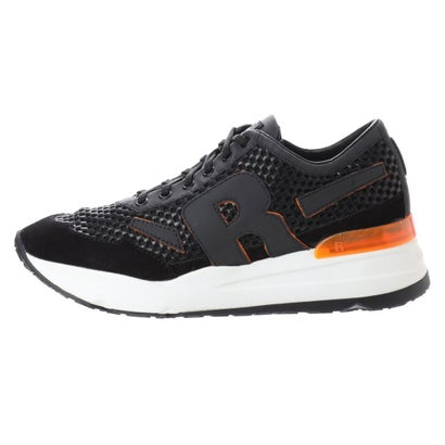 ルコライン RUCO LINE 8449 LOLLO K M BLACK ORANGE (BLACK ORANGE)