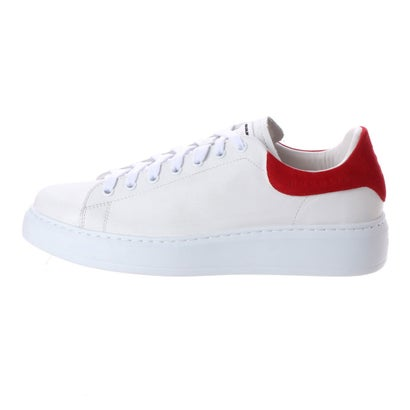 ルコライン RUCO LINE 8650 VIP WHITE/RED (WHITE/RED)