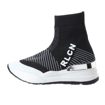 ルコライン RUCO LINE 4045 MAGLIA BLACK/WHITE (BLACK/WHITE)