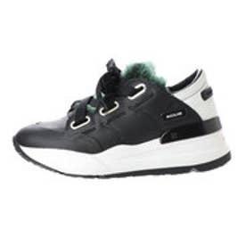ルコライン RUCO LINE 4034 NATURE BLACK/GREEN (BLACK/GREEN)