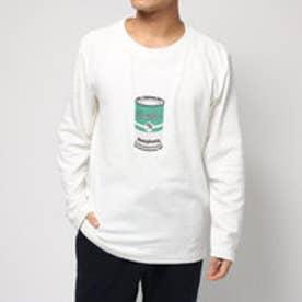 アーノルドパーマー arnold palmer スムース缶PT/プルオーバー (ホワイト)