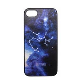 ディーパークス DPARKS iPhone7 Twinkle Case Black いて座(Sagittarius) (ブラック)