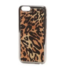 ゲイズ GAZE iPhone6 Leopard Calf Hair Bar(レオパード)