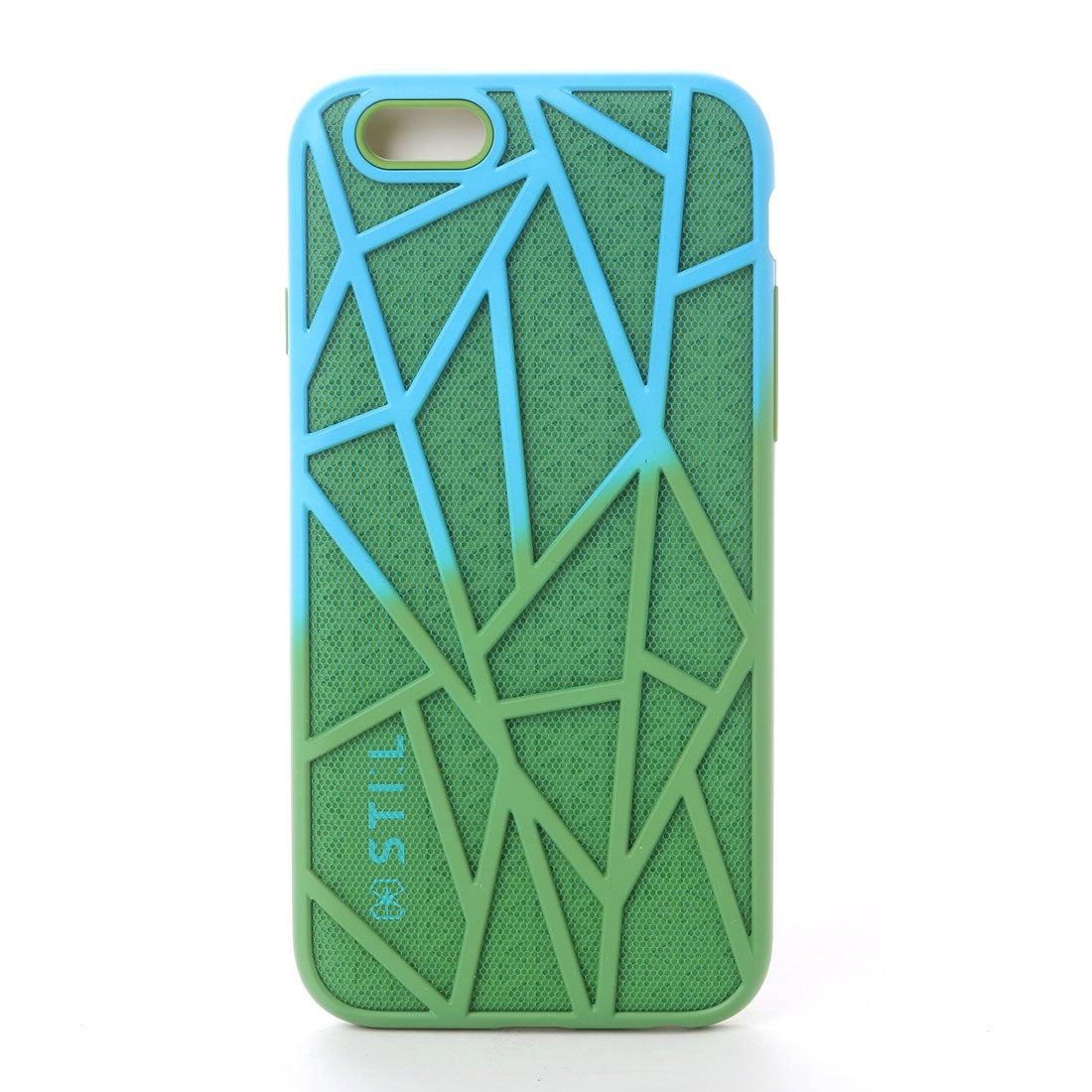 スティール STI:L iPhone6s/6 FREE RUN Bar(グリーン) レディース メンズ