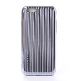 スティール STI:L iPhone6s/6 JET SET Bar(スカイブルー)