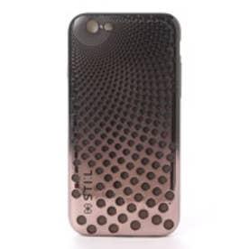 スティール STI:L iPhone6s/6 CYCLONE Bar(ブロンズゴールド)