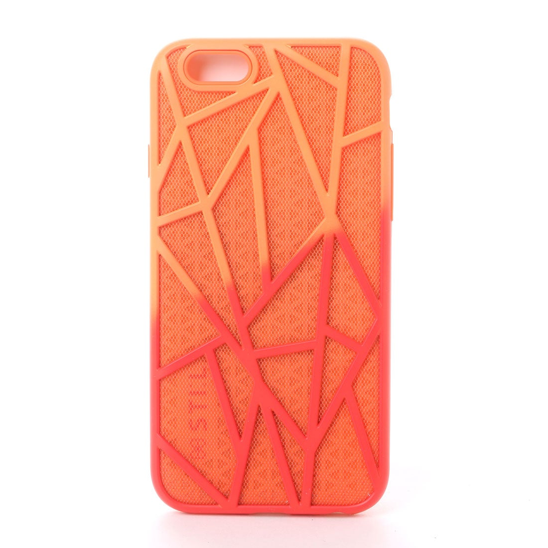 スティール STI:L iPhone6s/6 FREE RUN Bar(オレンジ) レディース メンズ