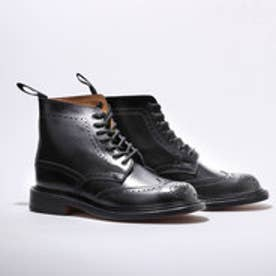 トリッカーズ Tricker's L5676-BLACK (BLK)