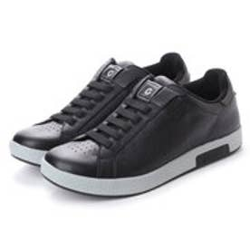ガビック GAViC GAVIC LIFE STYE SHOES ZEUS ゼウス (BLACK)