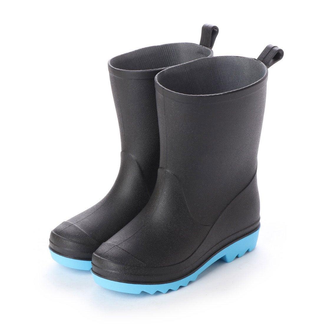 206eb5d4818b6 ケンケンパ KenKenPa ショート丈 軽量レインブーツ (ブラック) -靴&ファッション通販 ロコンド〜自宅で試着、気軽に返品