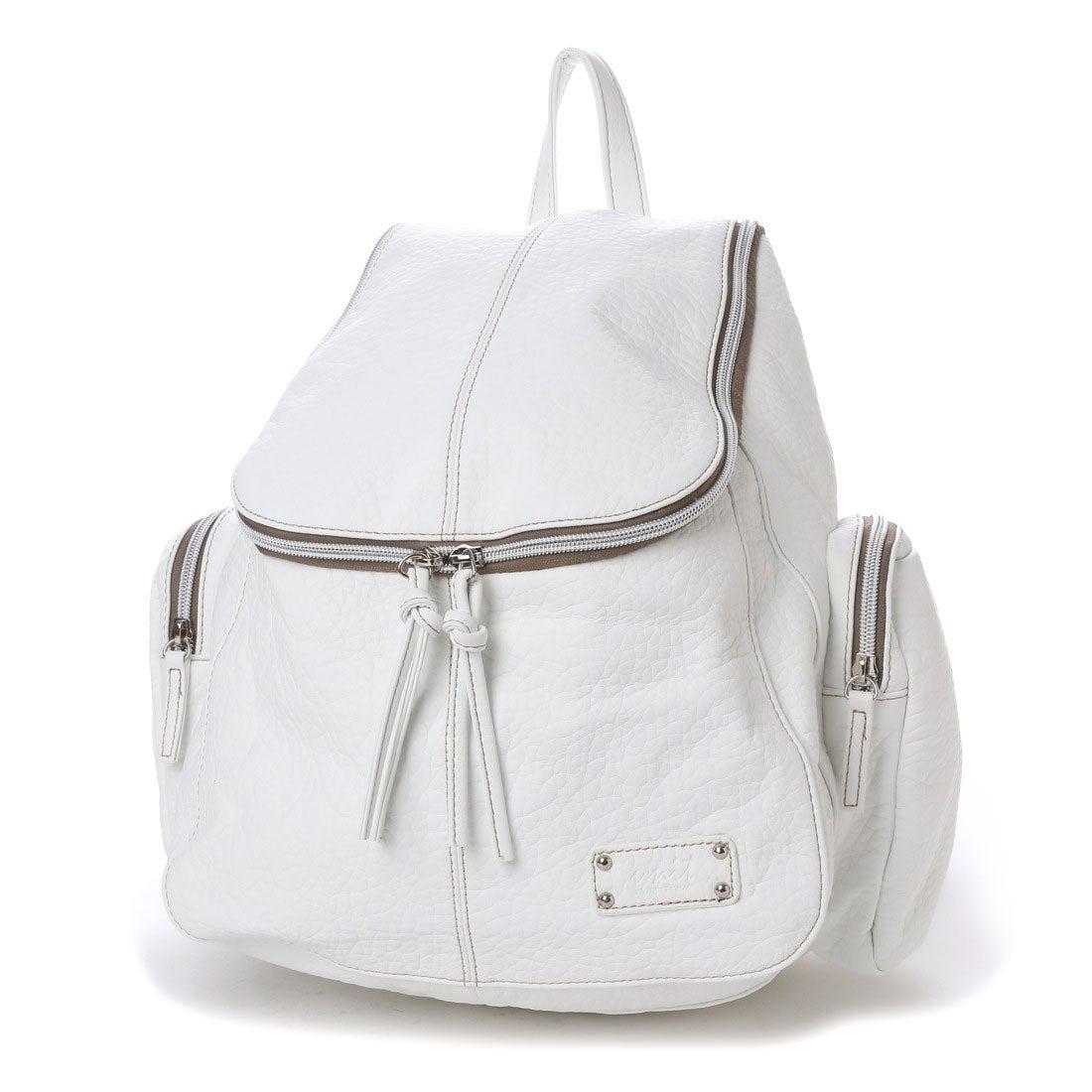 8da412014657 サック SAC ファルコ(ホワイト)【SAC unit】 -靴&ファッション通販 ロコンド〜自宅で試着、気軽に返品